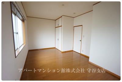 【洋室】アヴァンタージュA
