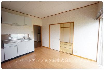 【キッチン】アヴァンタージュA