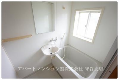 【浴室】アヴァンタージュA
