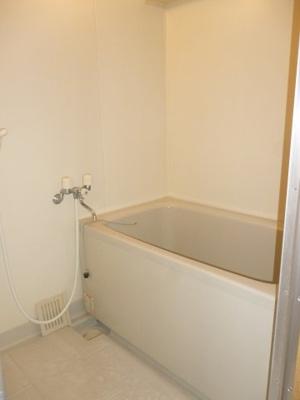 【浴室】日吉壱番館
