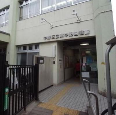 【周辺】ボタニカヒルズ上高田
