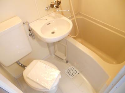 【トイレ】ベストプラザ