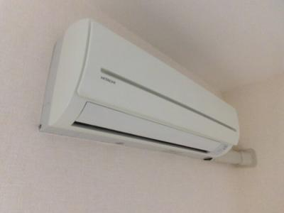 D202 エアコン