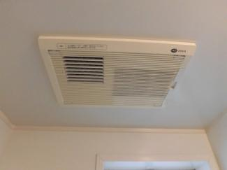 D202 浴室換気乾燥機