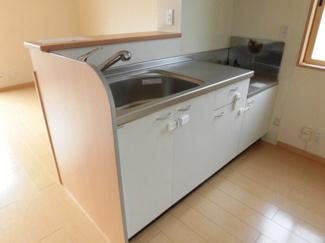 D202 キッチン
