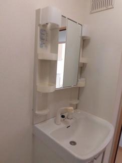 D202 洗髪洗面化粧台