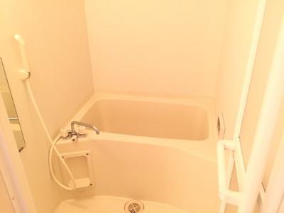 【浴室】ウィルモア古屋