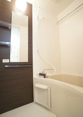 【浴室】リブリ・Hanaみずき
