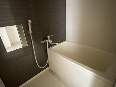 【浴室】ハイツ福田