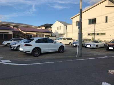 【駐車場】難波松風駐車場