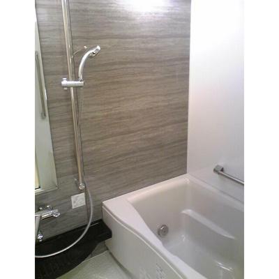 【浴室】CHIBA CENTRAL TOWER