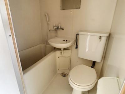 【浴室】エグゼB