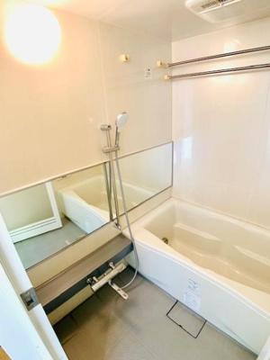 【浴室】KDXレジデンス西原