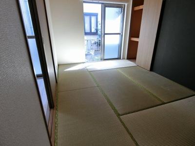 【和室】メゾンドグレイス