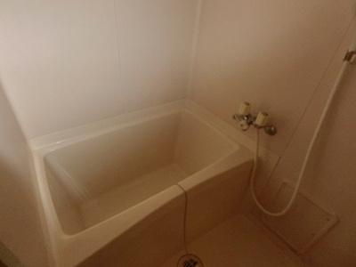 【浴室】メゾンドグレイス