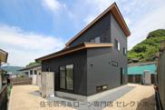 府中市広谷町:実用的な仕様を盛込んだ注文住宅テイストの新築分譲住宅 B号地 の画像