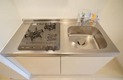 【キッチン】リブリ・プモリ 鷺沼