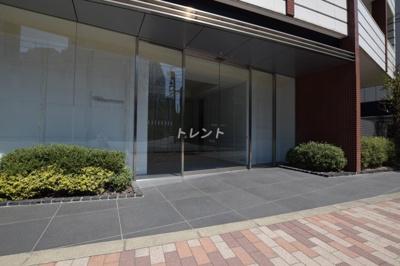 【エントランス】クリア岩本町