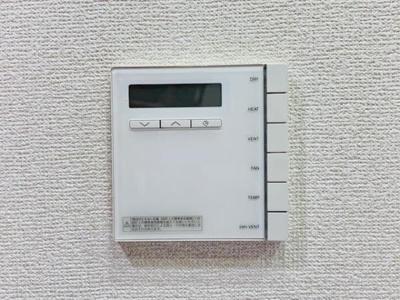 【設備】クレヴィア恵比寿