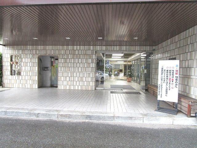 【外観】古河平丘台マンション