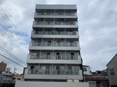 【外観】コスモタウン中川西