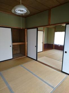 【和室】鈴木貸家