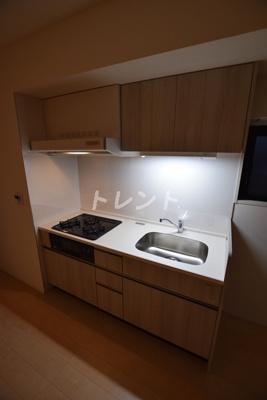 【キッチン】シルヴァーアウル