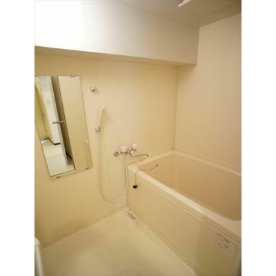 【浴室】メゾン常磐松