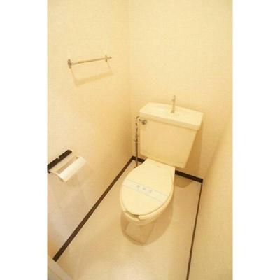 【トイレ】メゾン常磐松
