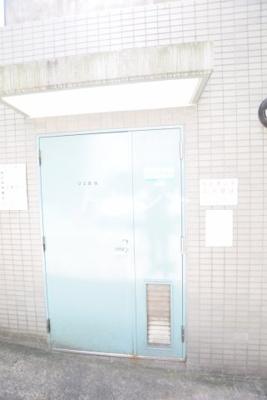 【その他共用部分】アーバンクリスタル九段下