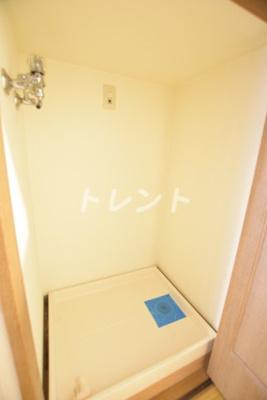 【独立洗面台】アーバンクリスタル九段下