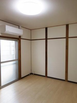 1階 洋室6帖