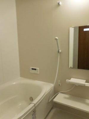 【浴室】茱萸木戸建