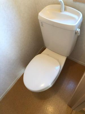 【トイレ】アイ・ルミエール