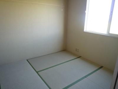 【和室】レジオンハイツ湖東