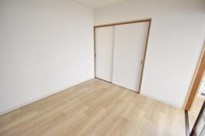 【寝室】リバーパーク
