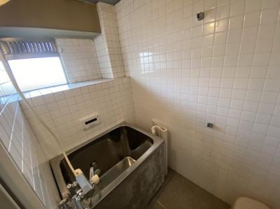 【浴室】高倉第一コーポA棟