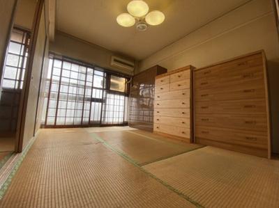 【洋室】高倉第一コーポA棟