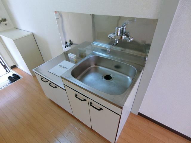【キッチン】ジュネス昭島