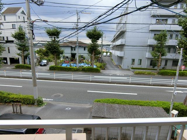【内装】ジュネス昭島