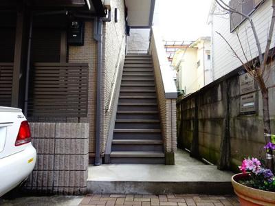 【その他共用部分】RS幡ヶ谷