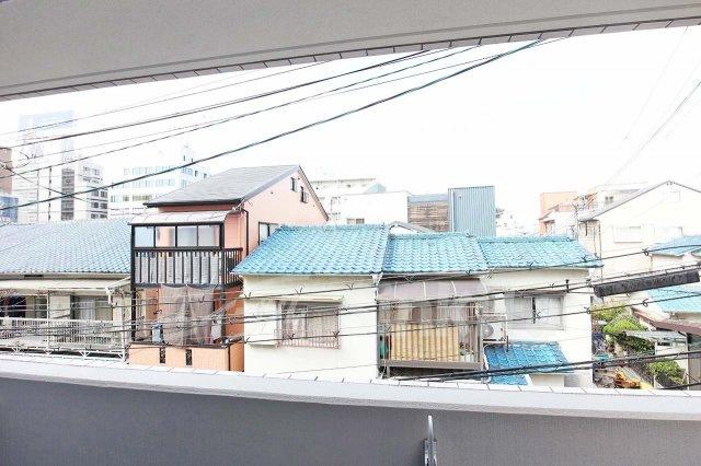 【展望】サーフアイランドモナリザ