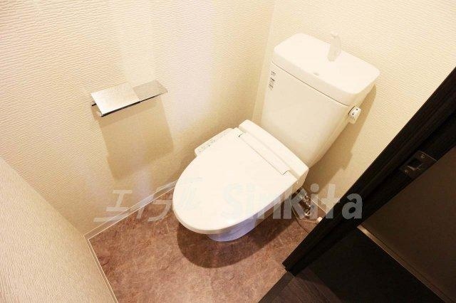 【トイレ】サーフアイランドモナリザ
