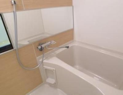 【浴室】ドルチェヴィータ両国
