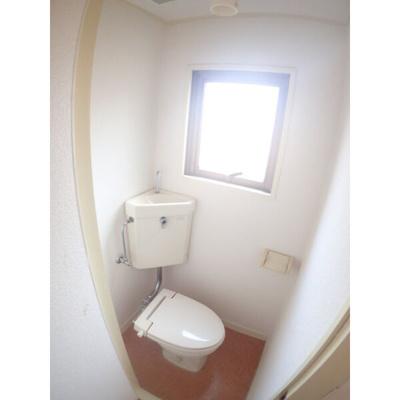 【トイレ】メゾンリヴィエール上野