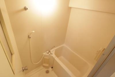 【浴室】ハイライフ下田