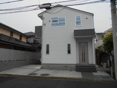 【外観】緑園二丁目新築戸建