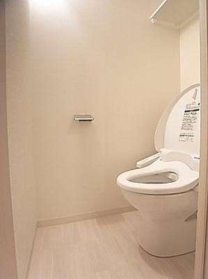 【トイレ】プレサンス神戸元町ベルシオン