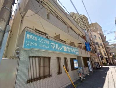 【外観】サンコート住吉駅前