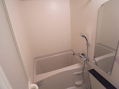 【浴室】プレサンス三宮ポルト